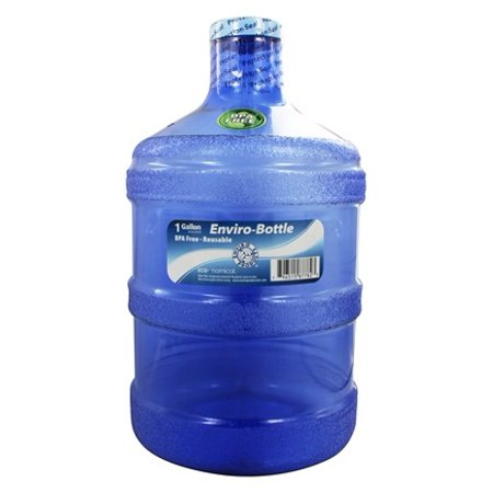 1918a199ab New Wave Enviro - 1 Gallon Round Enviro Bottle - Walmart.com