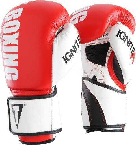 Title Boxing TIFGBG RD/WH18 Title Infused Foam Ignite Pow...