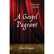 A Gospel Pageant (Hardcover)