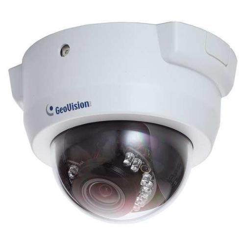 GEOVISION GV-FD3400 Dome Camera, IP Network, 3 MP