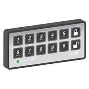 COMPX NATIONAL TP-150-G Access Control Keypad,Plastic