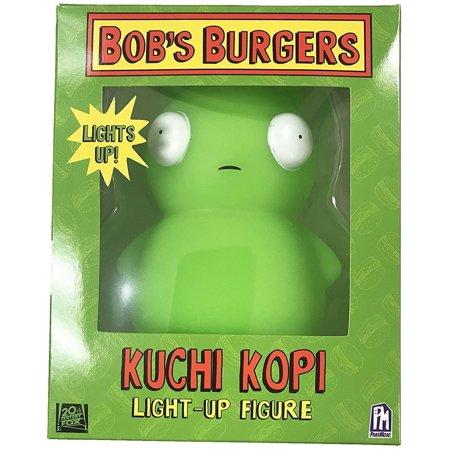 Bob's Burgers Kuchi Kopi Light-Up Figure