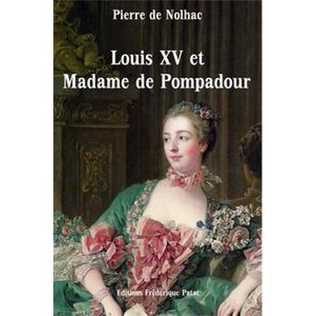 Louis XV et Madame de Pompadour - eBook - Zayn Et Louis Halloween