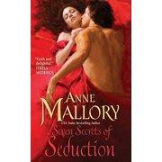 Seven Secrets of Seduction - eBook