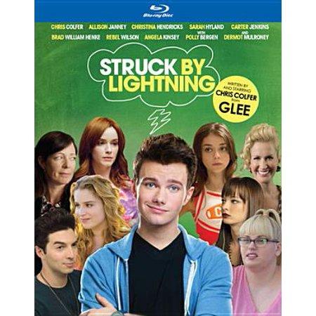 Struck By Lightning (Blu-ray)