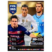 FIFA World Cup FIFA 365 Sticker Album