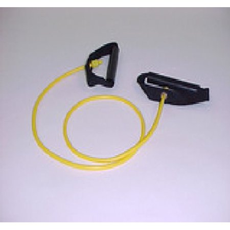 Stretch Resistance Exercise Tubes - 4 Foot -