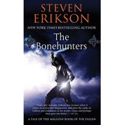 The Bonehunters : Book Six of The Malazan Book of the Fallen