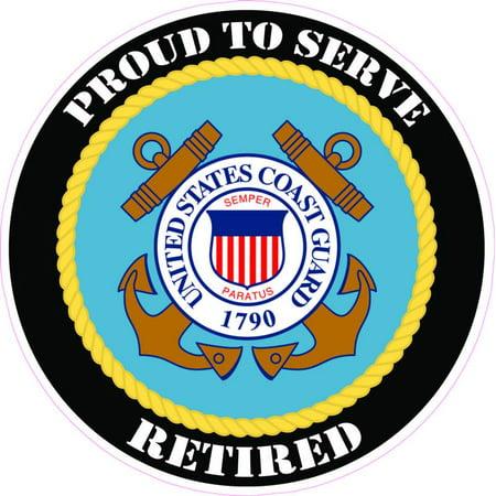 Coast Guard Retired 5