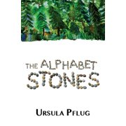 The Alphabet Stones - eBook