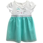 Healthex Toddler Girl Tutu Dress