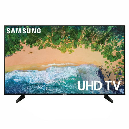 Refurbished Samsung (UN65NU6950) 65 in. 4K Ultra HD Smart LED TV
