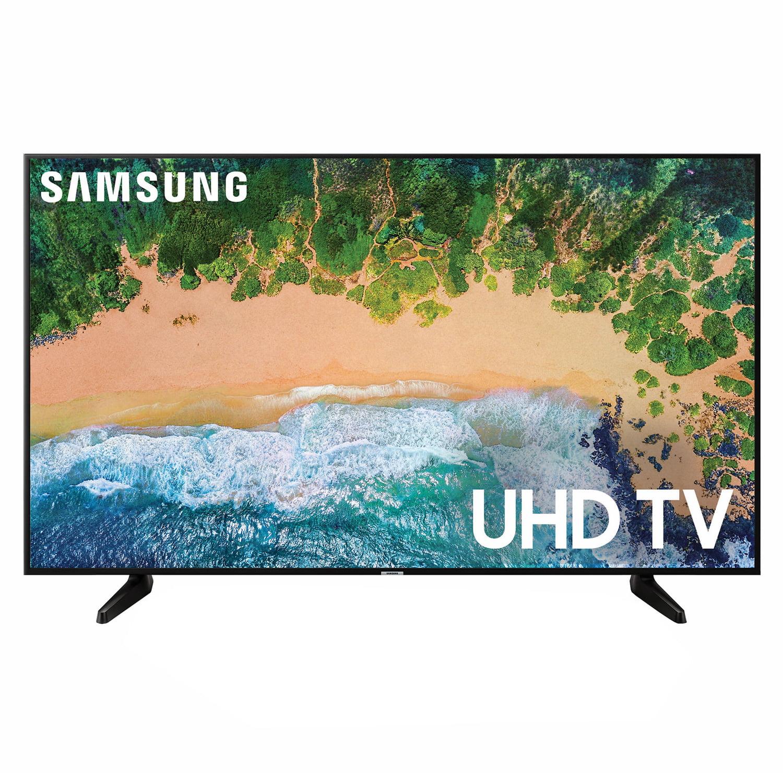 Refurbished Samsung 65 in. 4K Ultra HD Smart LED TV