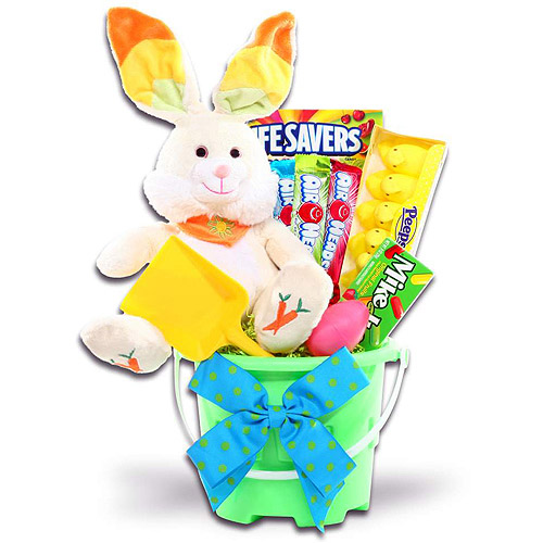 Bunny Easter Pail Gift