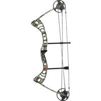 Velocity Archery Race 4x4 Compound Bow, Camo