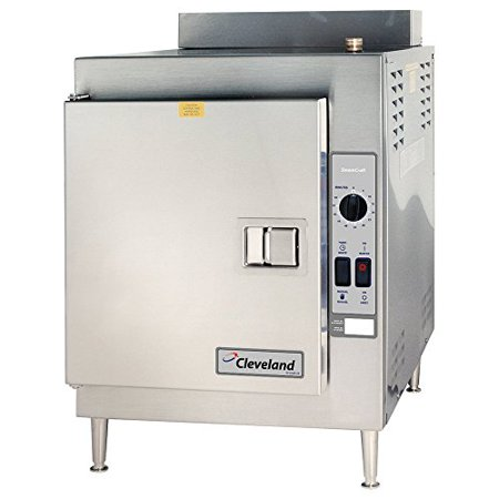 Cleveland 21CGA5 SteamCraft Ultra 5 Pressureless Convection Steamer