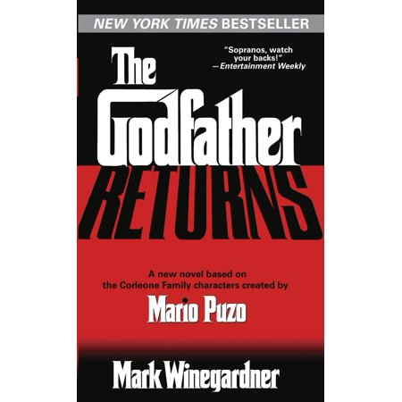 The Godfather Returns : A Novel