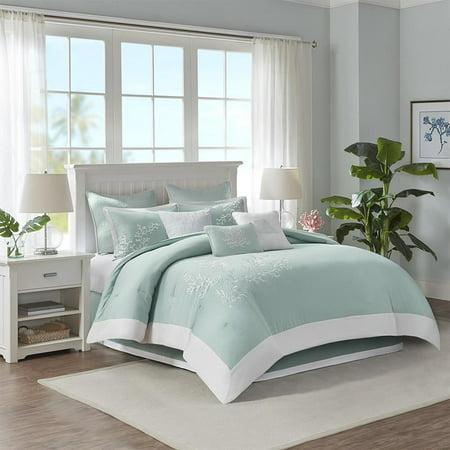 Harbor House Coastline Comforter Set Full