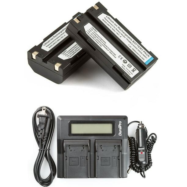 epoch TSC1 EI-D-LI1 2 GPS Batterie pour Trimble 5700,5800,R6,R7,R8,SPS780,SPS880