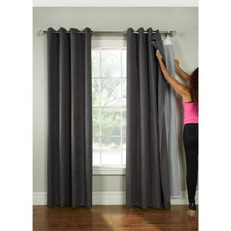 Laurel Creek Thermalogic Universal Blackout Curtain Liner
