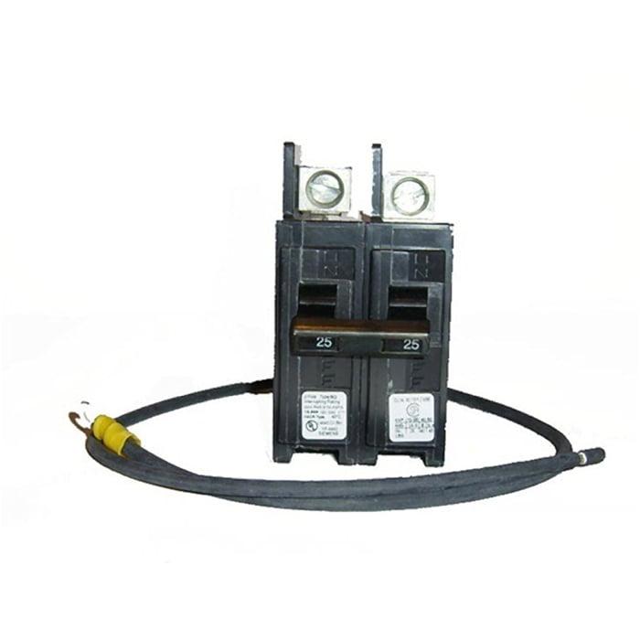 Generac 6016 240V Power Conversion Kit For Use w/ 5818 Ecogen Standby Generator