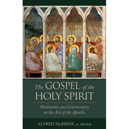The Gospel of the Holy Spirit : Meditation and Commentary on the Acts of the Apostles