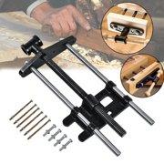 Ejoyous 10.5  Woodworker Heavy Duty Table Vise Woodworking Metal Clip Clamp  , Woodworking Vise,  Table Vise