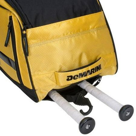 DeMarini Momentum Wheeled Bag -