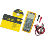 True-RMS Logging Multimeter with Trendcapture