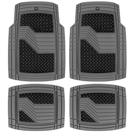 Heavy Duty Rubber Floor Mats For Car