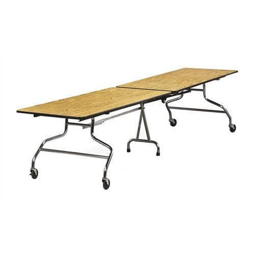 Virco Rectangular Cafeteria Table