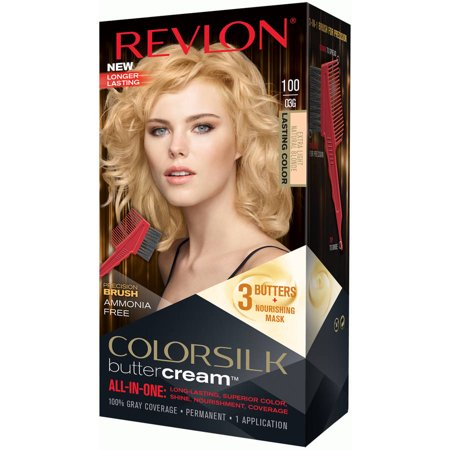 Revlon Colorsilk Buttercream