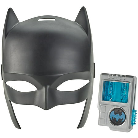 Justice League Action Batman Mask