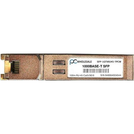 SFP-1GTXRJ45-T - Moxa Compatible 1000BASE-T 100m RJ-45 SFP Transceiver](sfp 1000base t huawei)