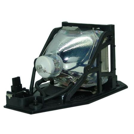 Lutema Platinum for InFocus SP-LAMP-007 Projector Lamp with Housing (Original Philips Bulb Inside) - image 3 de 5