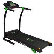 ZAAP TX2000 1100W Electric Motorized Treadmill Running Machine