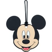 Disney Luggage & Backpack Name Tag It's Me Mickey Mouse Luggage Tag