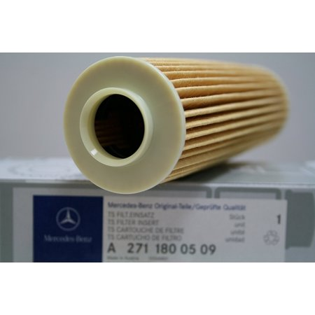 Mercedes-Benz 271 180 05 09, Engine Oil Filter