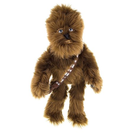 Disney Parks Star Wars Chewbacca Plush New with Tags (Disney Stuff Women)