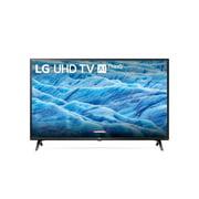 """LG 49"""" Class 4K (2160P) Ultra HD Smart LED HDR TV 49UM7300PUA 2019 Model"""