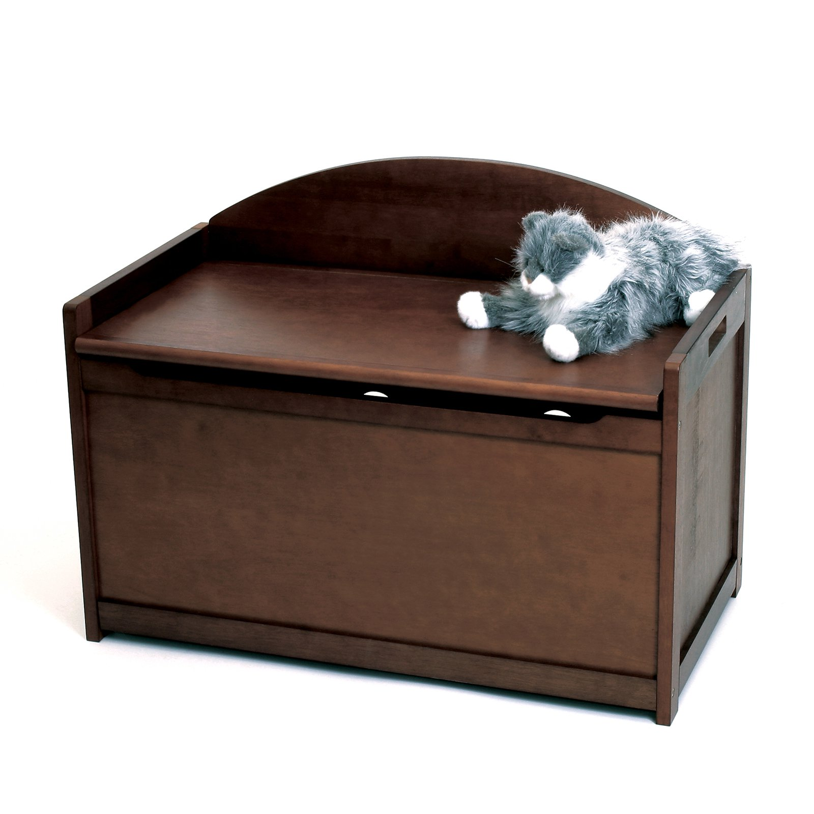 Beechwood Toy Chest by Lipper by Lipper International