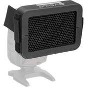 Vello 1/8' Honeycomb Grid for Portable Flash
