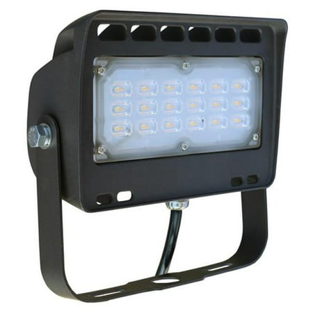 Morris Products 71342A LED ECO-Flood Light with Yoke 30 Watts 3,538 Lumens - image 1 of 1