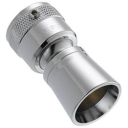 Delta 52140-VP-PK Single Function Shower Head, Chrome