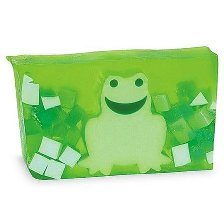 - Green Frog 5.8 oz. Bar Soap in Shrinkwrap