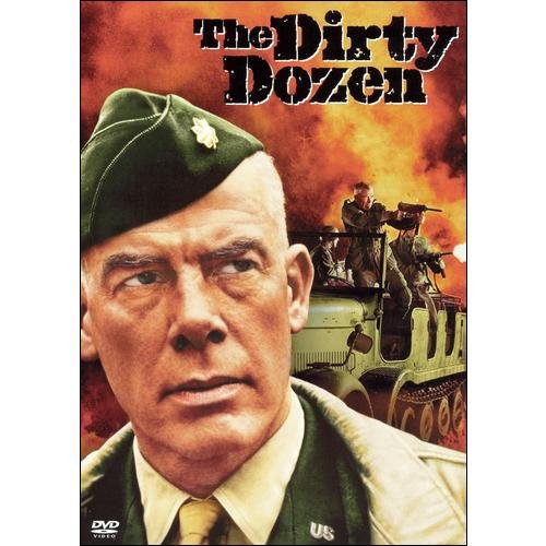 The Dirty Dozen (Widescreen)