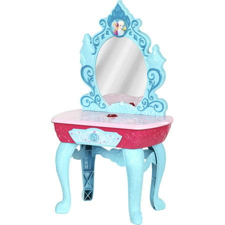 Disney Frozen Vanity Walmart Com