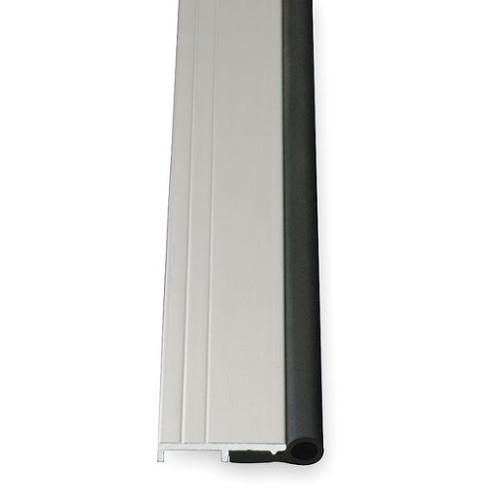 PEMKO 319CS96 Door Frame Weatherstrip, 8 ft, Black