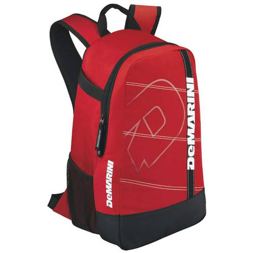 DeMarini Uprising Backpack, Scarlet
