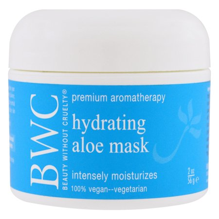 Beauty Without Cruelty  Hydrating Facial Mask  2 oz  56 (Cruelty Hydrating Facial Mask)